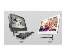 联想IdeaCentre C560 23英寸一体电脑(i3-4160T 4G 1T 2G独显 )