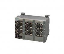 西门子6GK52080BA102AA3(X208)网管型交换机