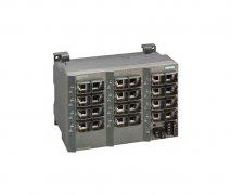 西门子6GK52042BC102AA3(X204-2LD)网管型交换机