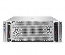 惠普(HP) DL560 G8机架式服务器主机 E5-4610v2 双CPU+双电源