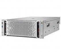 惠普(HP) DL580 G8 4路高扩展型机架式服务器主机