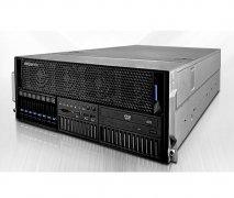 浪潮英信NF8420M3 4U四路机架式服务器