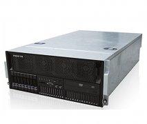 浪潮(英信NF5240M3 E5-2420V2*2/8G)双路机架服务器