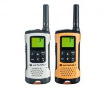 摩托罗拉(Motorola)T50 公众对讲机