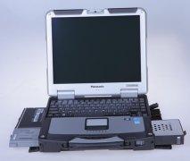 松下CF-31 原装进口全新三防(坚固)笔记本电脑 便携式工控机