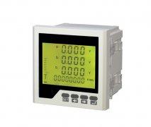 EGN-880E系列液晶多功能电力仪表