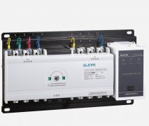 LEATS1系列自动转换开关电器