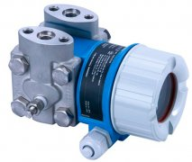 Deltabar-M-PMD55型差压变送器