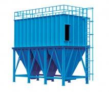 JQM系列气箱式脉冲袋式除尘器