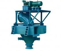 O-SEPA-N系列改进型涡流选粉机