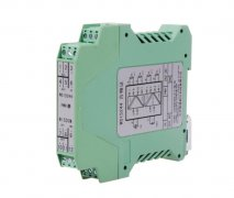 WS2050/WS2010二线制隔离热电阻信号调理器