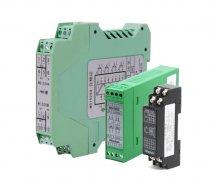 WS9050/WS9010系列热电阻隔离信号调理器