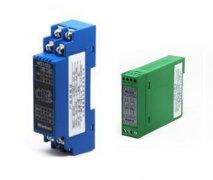 WS系列无源电流隔离器