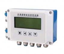 FP-400多路温度变送器