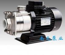 SHF系列卧式多级离心泵