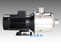 SHL系列卧式多级离心泵