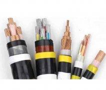 JK低压电力电缆系列