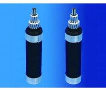 JKLHY铝合金导体 聚乙烯绝缘 架空绝缘电缆