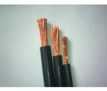 通用橡胶电缆