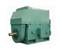 YRKK系列中型高压三相异步电动机