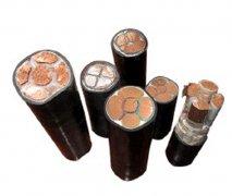 YJ-交联聚乙烯绝缘聚氯乙烯护套电力电缆