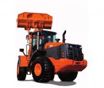 ZW系列用于建筑矿场等场所进行装载作业的装载机
