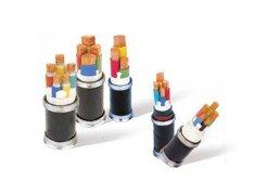YJV 中压电力电缆