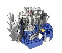 WP系列柴油机