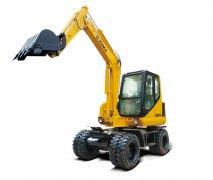 XG系列挖掘机
