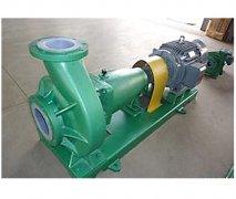 TMU-ZK工程塑料杂质离心泵
