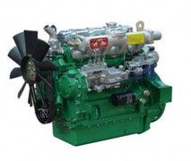 LR系列 柴油机