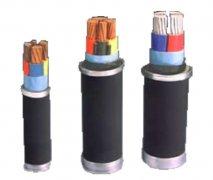 KVVP-32铜导体聚氯乙烯绝缘控制电缆