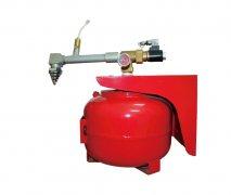 XQQ系列挂式七氟丙烷灭火装置