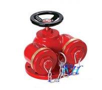 SQD系列多用式地上式水泵接合器
