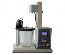 SYD石油和合成液抗乳化测定仪