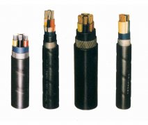 VV聚氯乙烯绝缘聚氯乙烯护套电力电缆