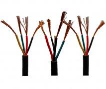 MZ煤矿用电钻橡套电缆