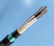 GYTS/A高模量材料室外光缆