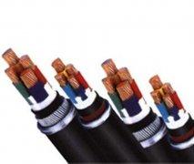 MC采煤机用橡套软电缆