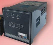 温湿度监控器